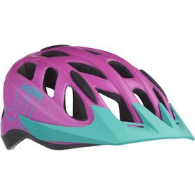 Lazer J1 Cykelhjelm Børn violet